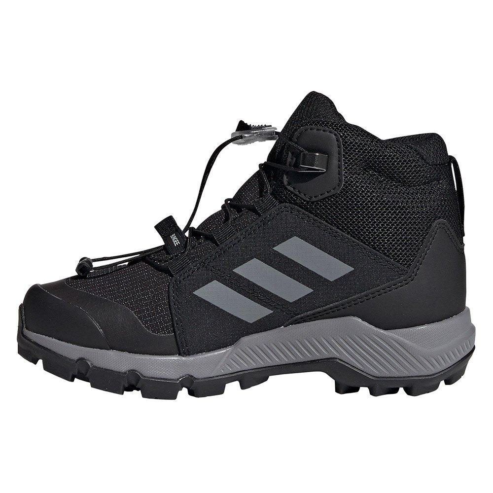 adidas Terrex Mid Goretex Kid Black buy