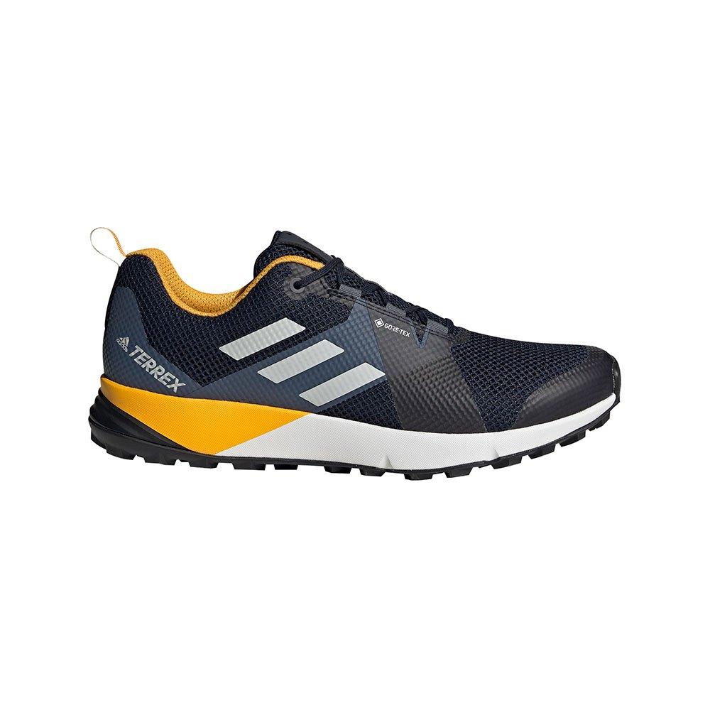 adidas Terrex Two Goretex Blue buy and
