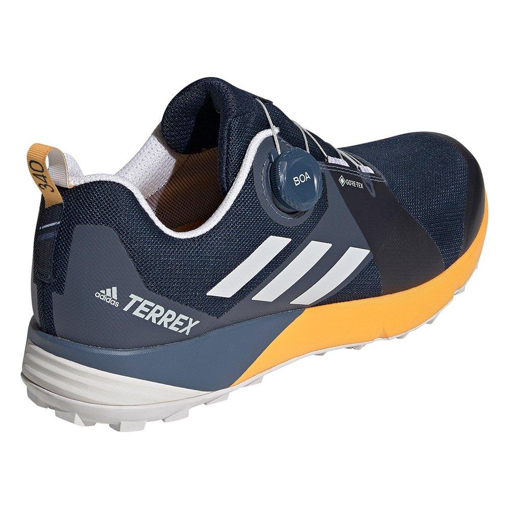 ADIDAS TERREX Two BOA GORE TEX Men Trailrunning Shoes