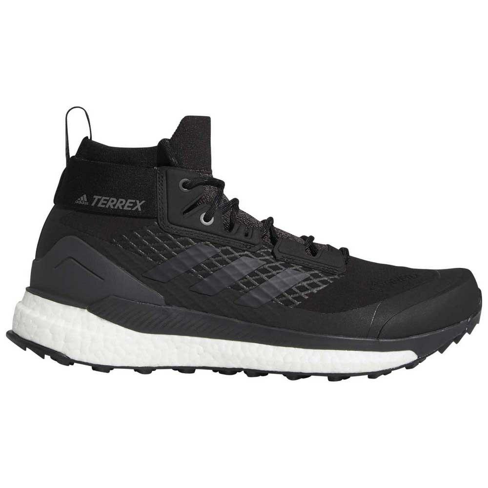 adidas Terrex Free Hiker Goretex 黒