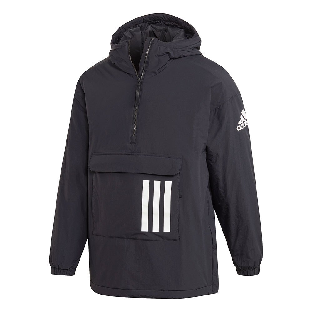 humor césped cambiar  adidas Insulated Black buy and offers on Trekkinn