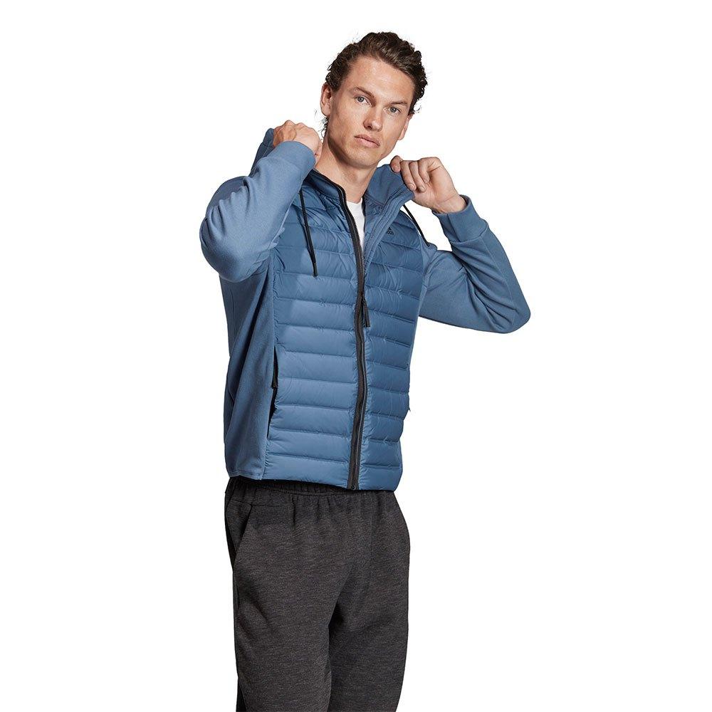 adidas Varilite Hybrid Bleu acheter et offres sur Trekkinn