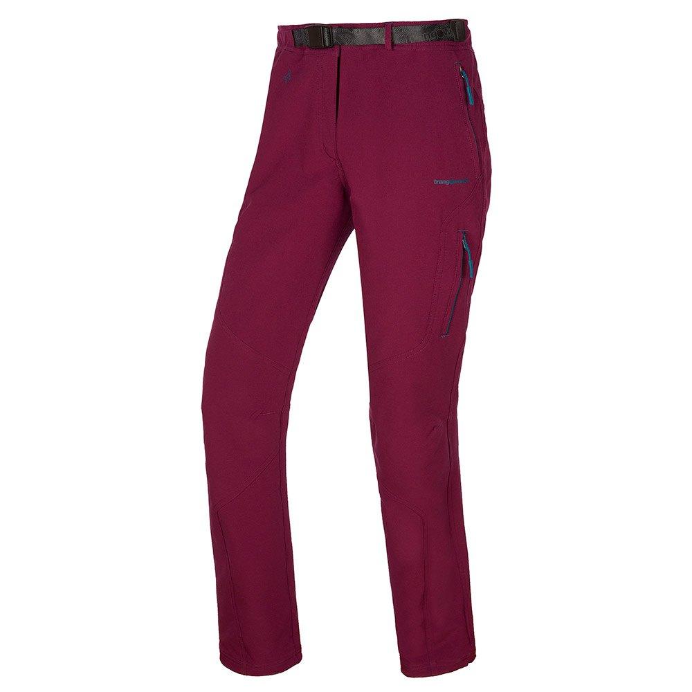 Trangoworld Esprea Pants Regular Розовый, Trekkinn