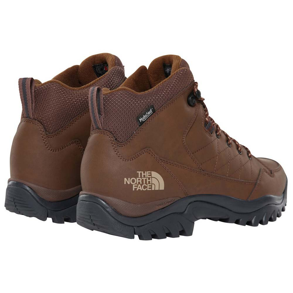 The north face Storm Strike II WP Brown