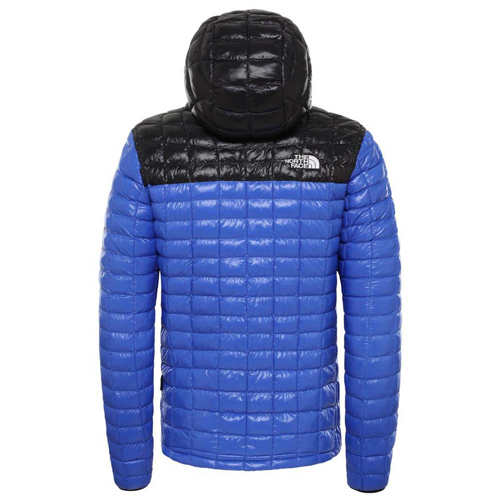 The north face Thermoball Eco Sininen, Trekkinn