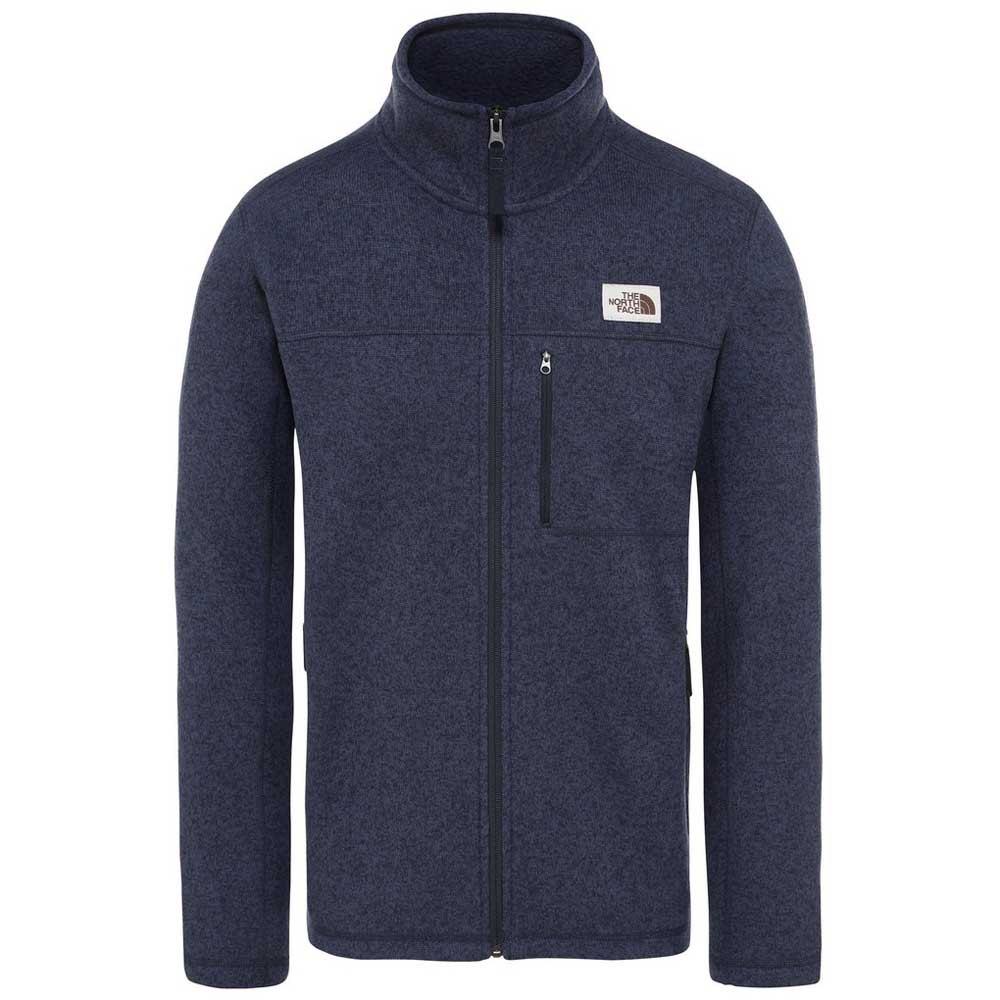 Best pris på The North Face Gordon Lyons Full Zip Fleece