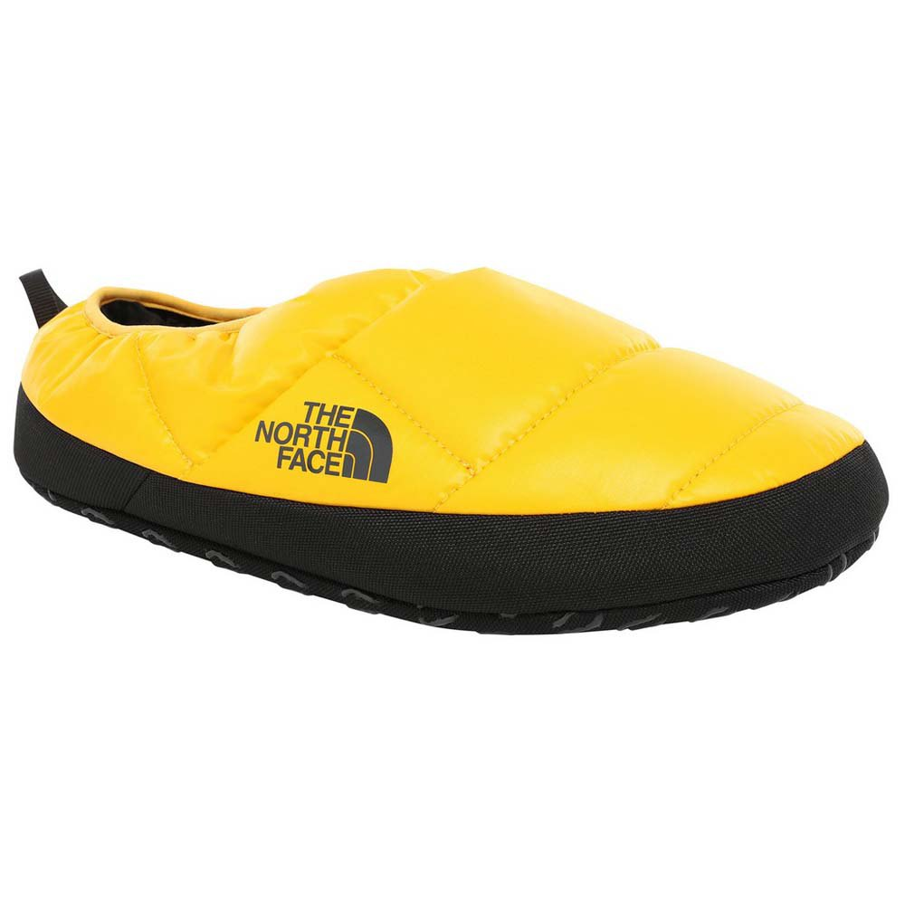 The north face NSE Tent Mule III Yellow