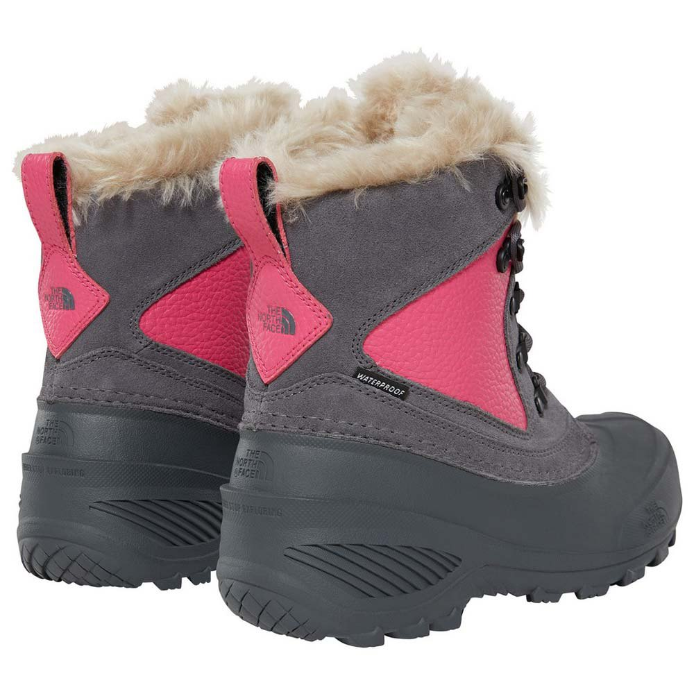a9e21df9a The north face Youth Shellista Extreme