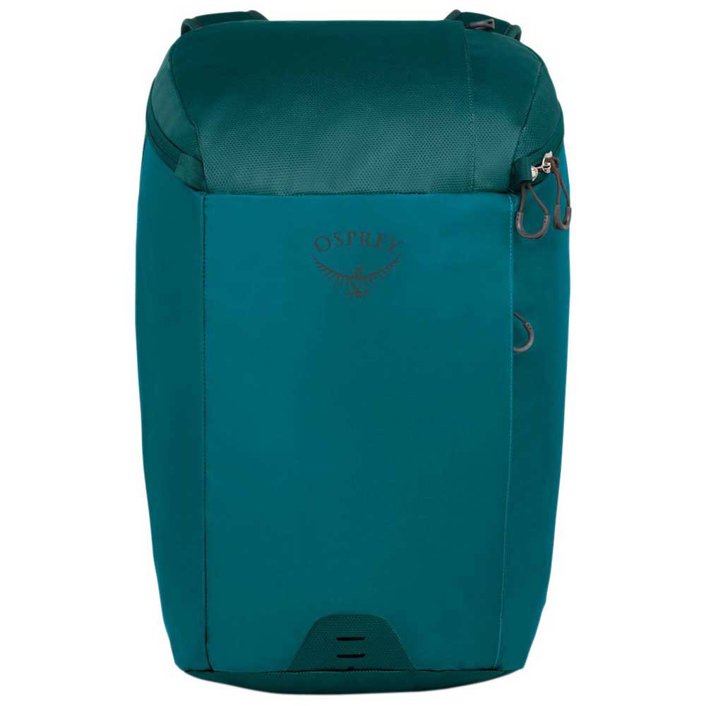 Sacs à dos Osprey Transporter Zip One Size Westwind Teal