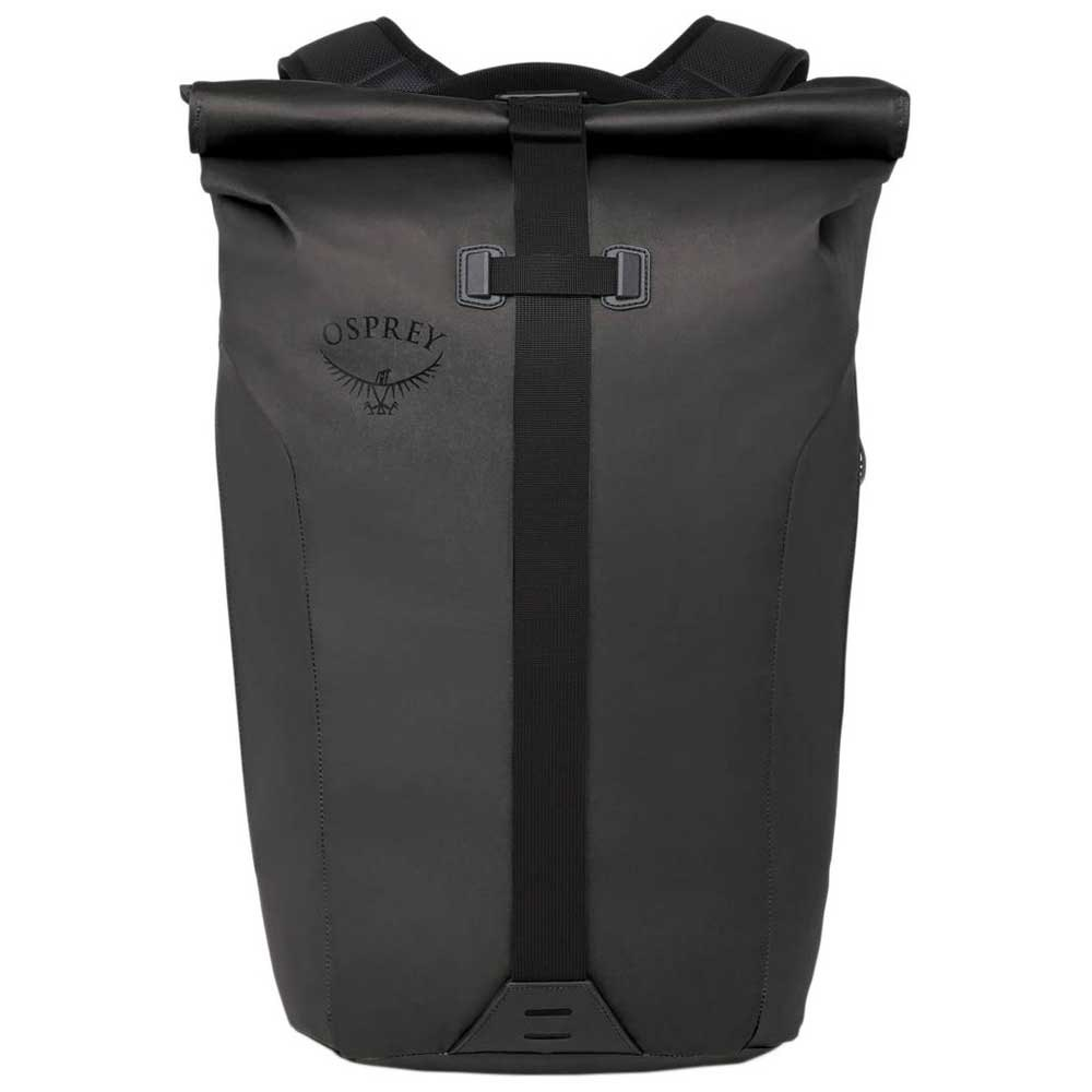 Sacs à dos Osprey Transporter Roll One Size Black