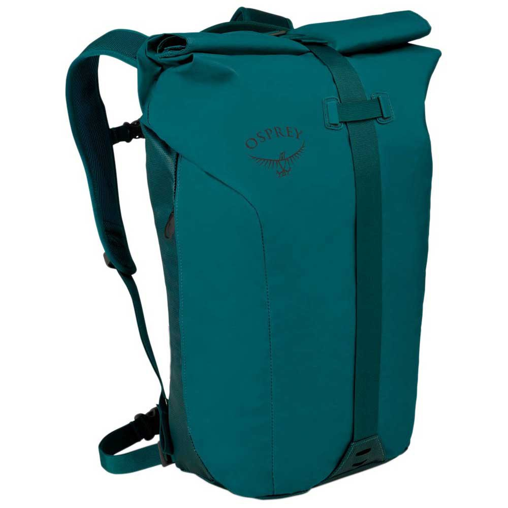 Sacs à dos Osprey Transporter Roll One Size Westwind Teal