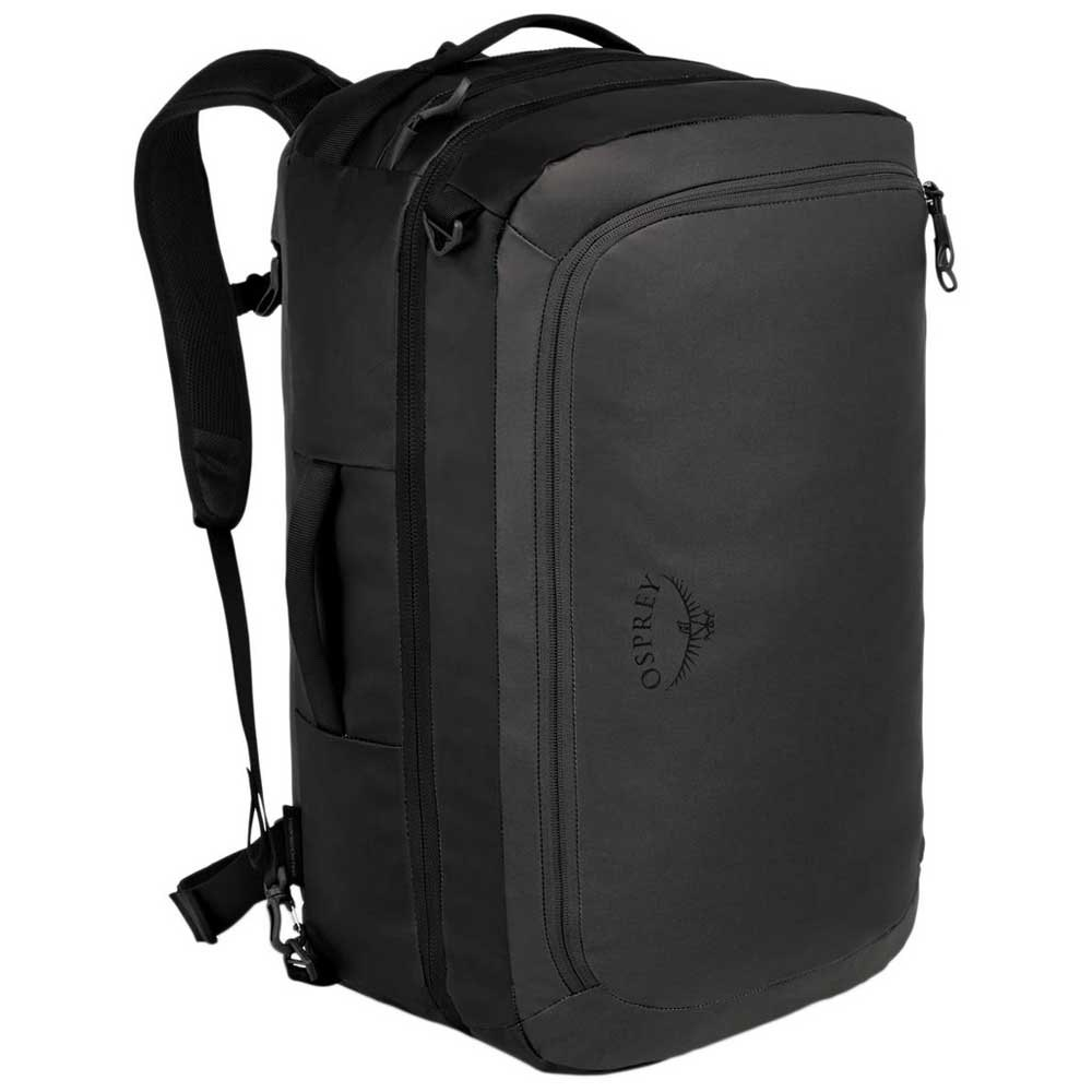 Bagages Osprey Transporter Carry-on 44 One Size Black