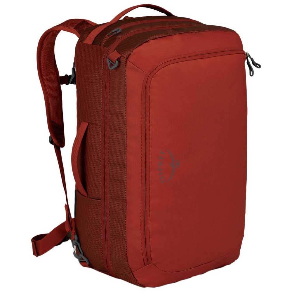 Bagages Osprey Transporter Carry-on 44 One Size Ruffian Red