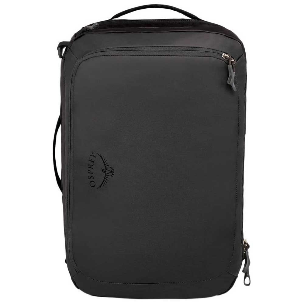 Bagages Osprey Transporter Global Carry-on 38 One Size Black