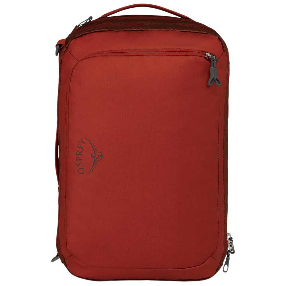 Bagages Osprey Transporter Global Carry-on 38 One Size Ruffian Red