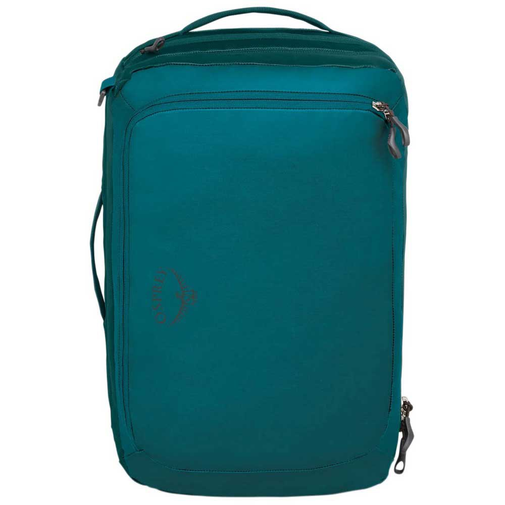 Bagages Osprey Transporter Global Carry-on 38 One Size Westwind Teal