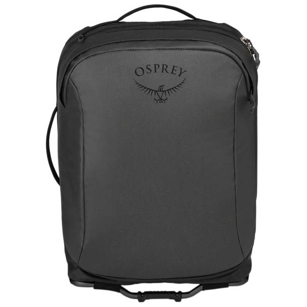 Bagages Osprey Rolling Transporter Global Carry-on 33 One Size Black