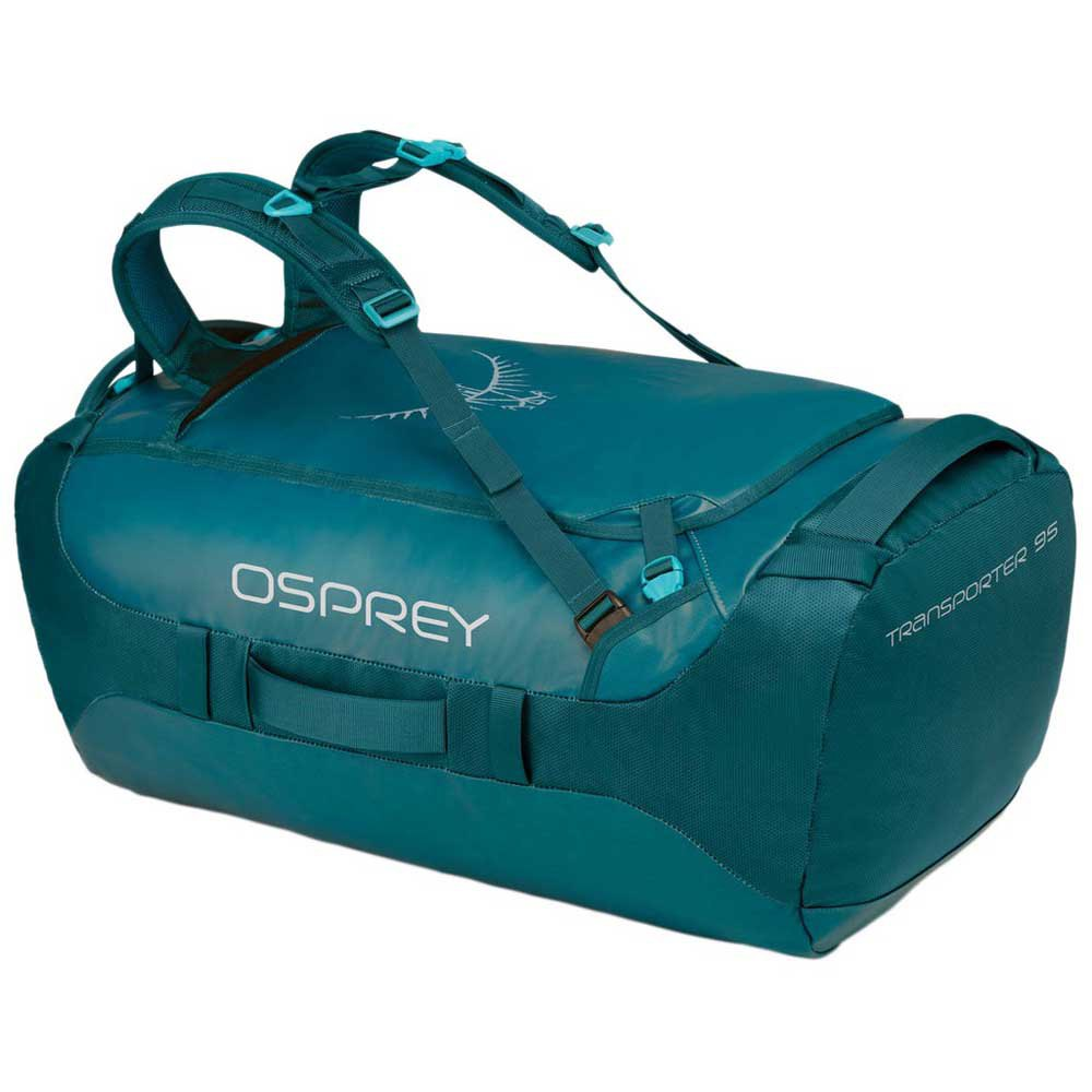 Bagages Osprey Transporter 95 One Size Westwind Teal