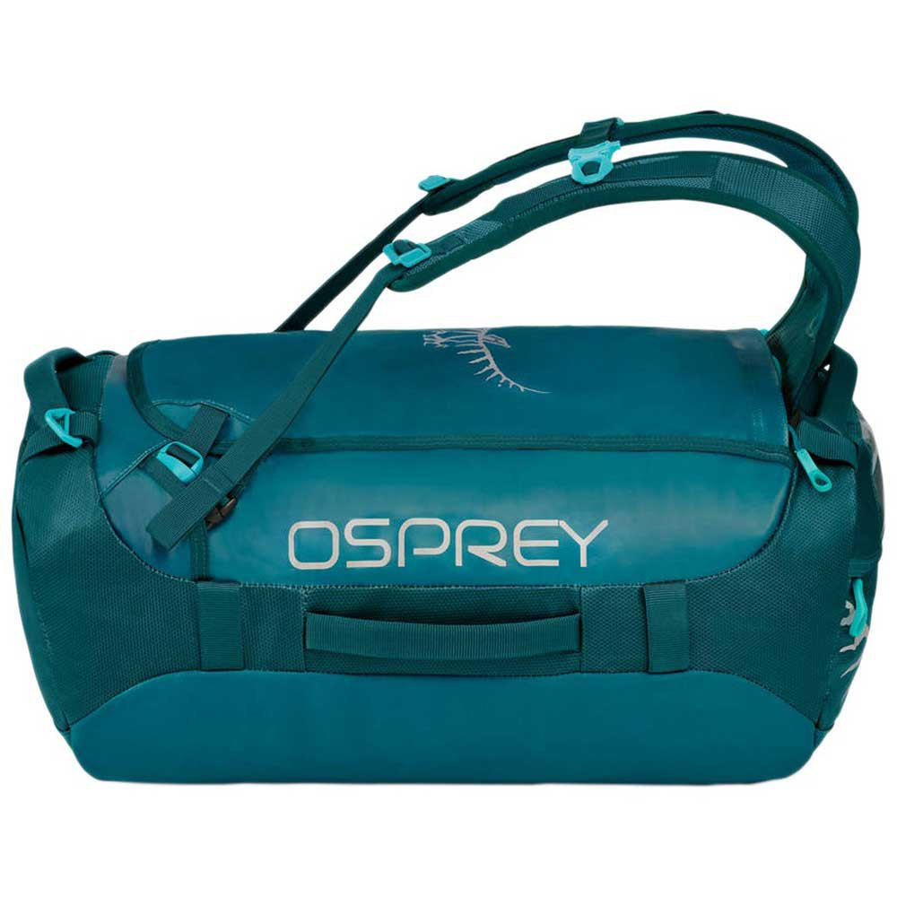 Bagages Osprey Transporter 40 One Size Westwind Teal