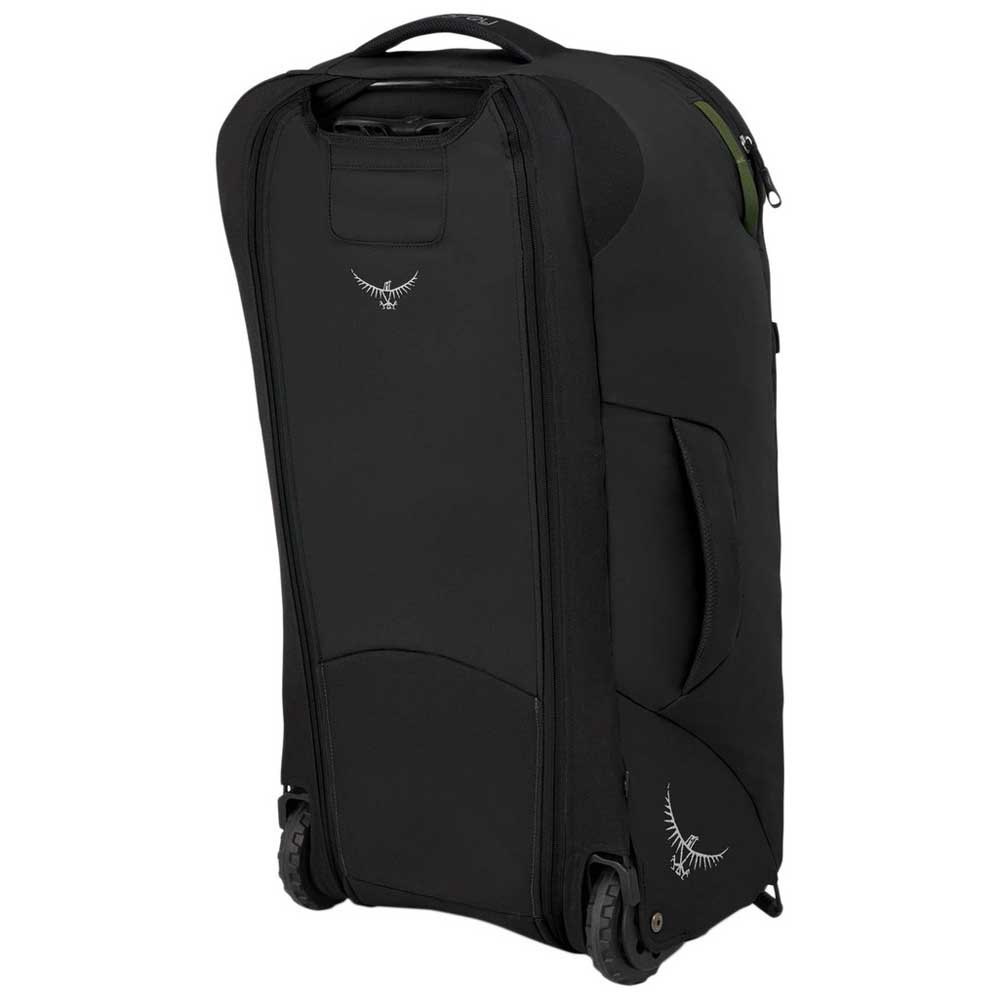 Bagages Osprey Farpoint Wheels 65 One Size Black