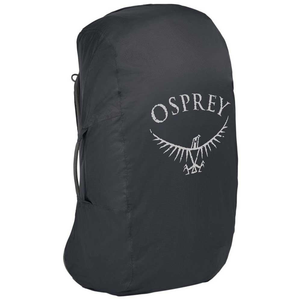 Osprey Farpoint Trek 75 Black Buy And Offers On Trekkinn
