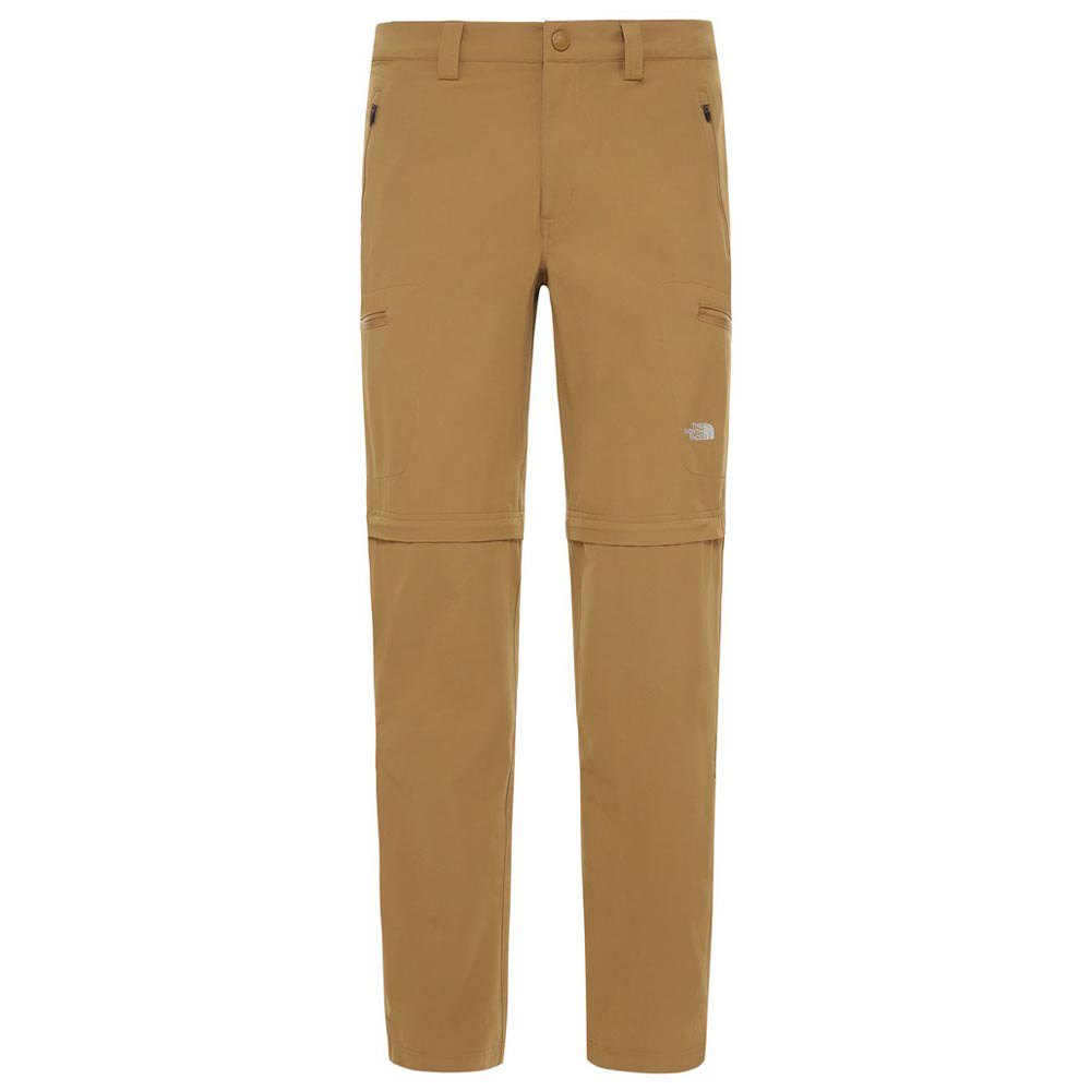 The north face Exploration Convertible Pants Short