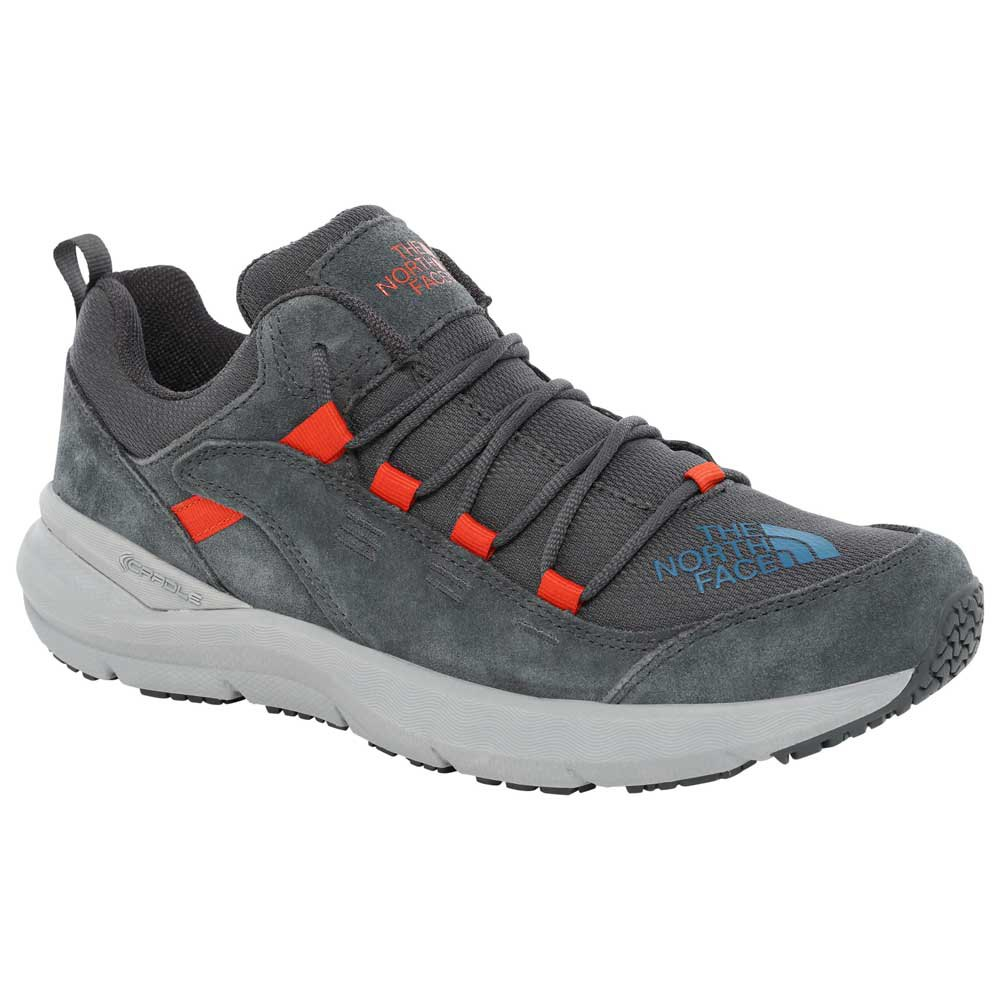 The north face Mountain Sneaker II Grey