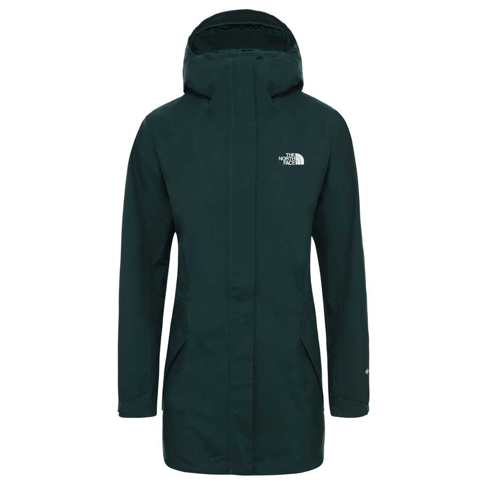 North Face M all Terrain II Triclimate Giacca