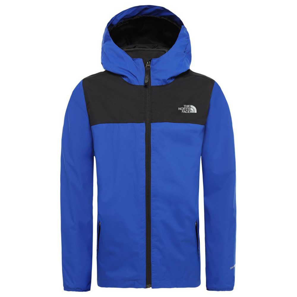 north face jas elden rain triclimate jacket