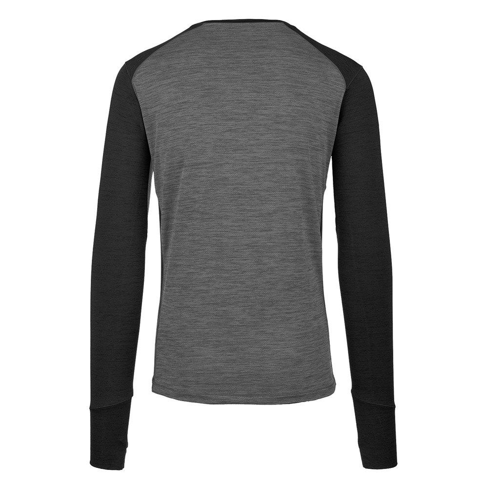 t-shirts-salewa-puez-hybrid-dry, 32.99 EUR @ trekkinn-france