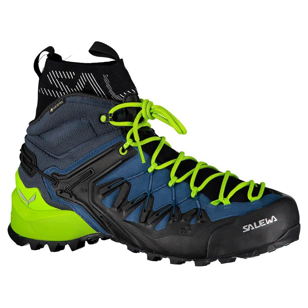 Details about Salewa Wildfire GTX Hiking Shoe Men's