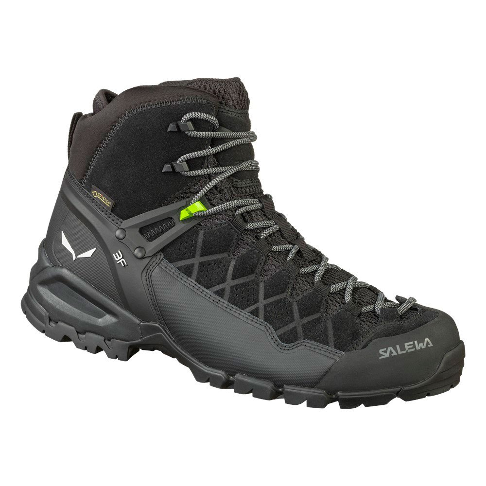 Salewa Alp Trainer Mid Goretex Hiking Boots