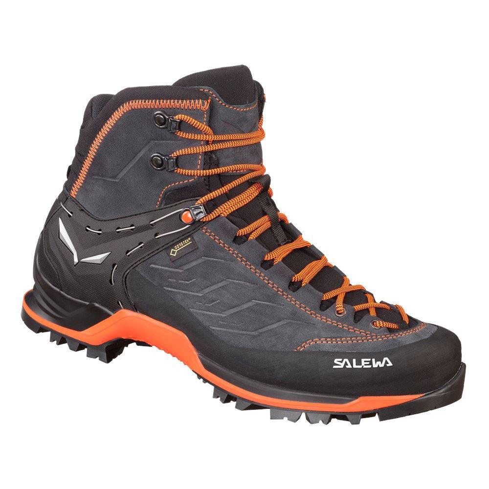 Salewa Mountain Trainer Mid Goretex Grigio, Trekkinn