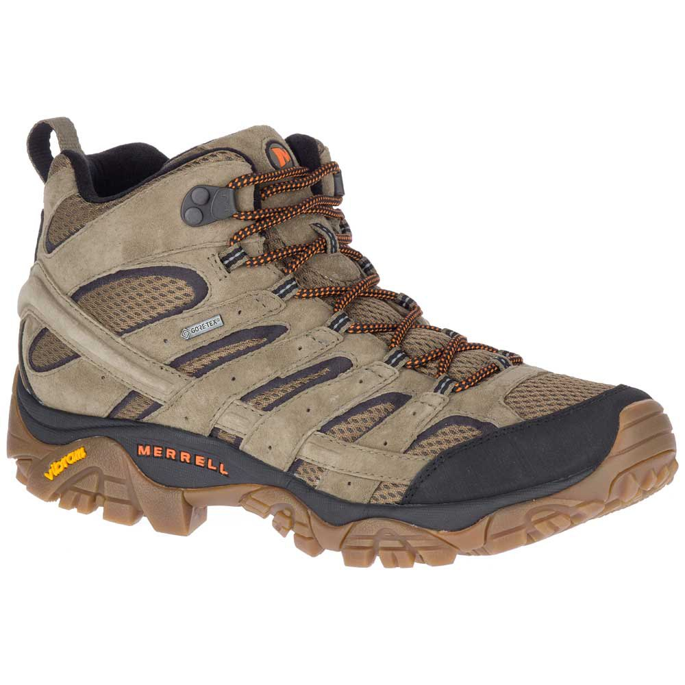 Merrell Moab 2 Leather Mid