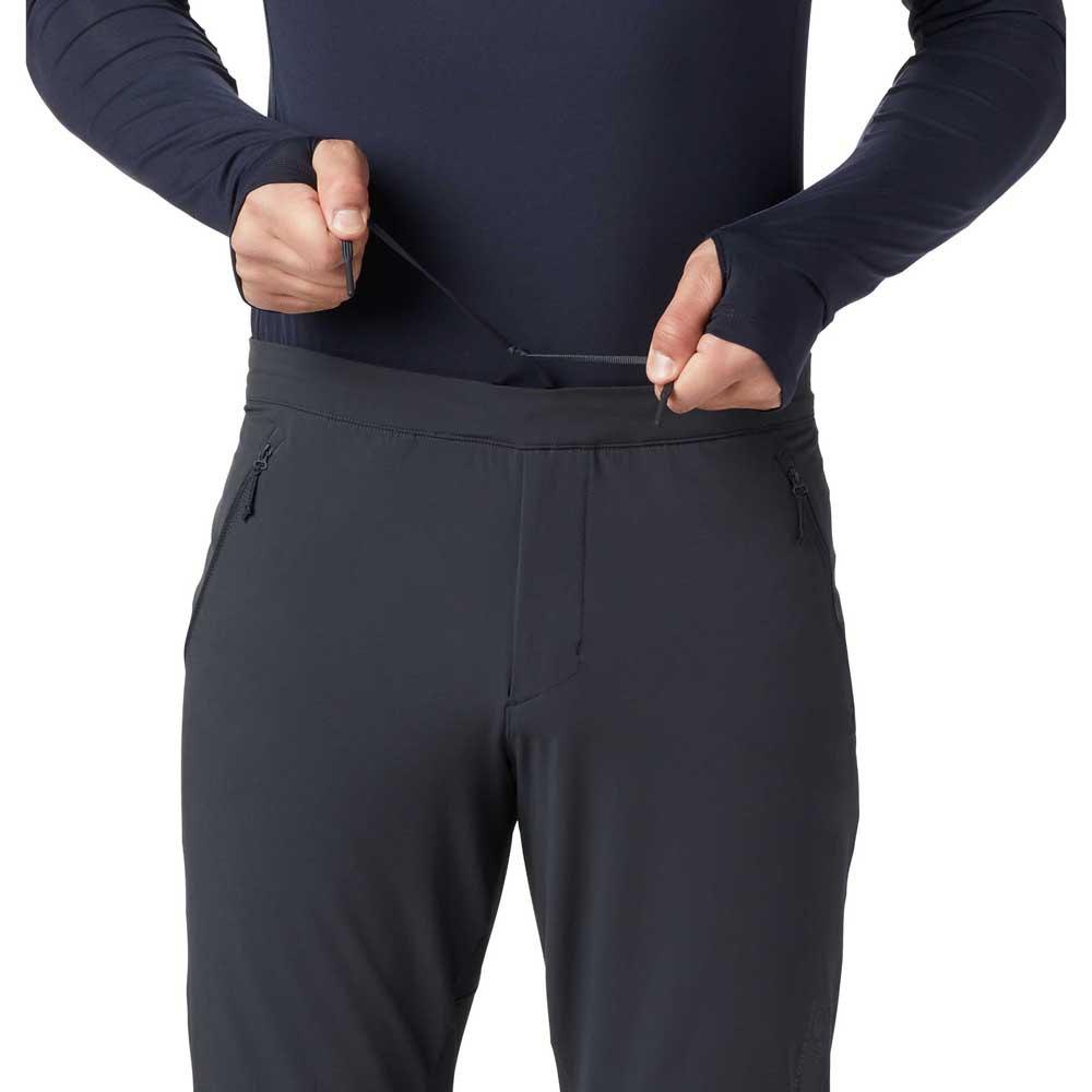 adidas ALLOUTDOOR MEN FLEX MOUNTAIN PANTS | sportisimo.at