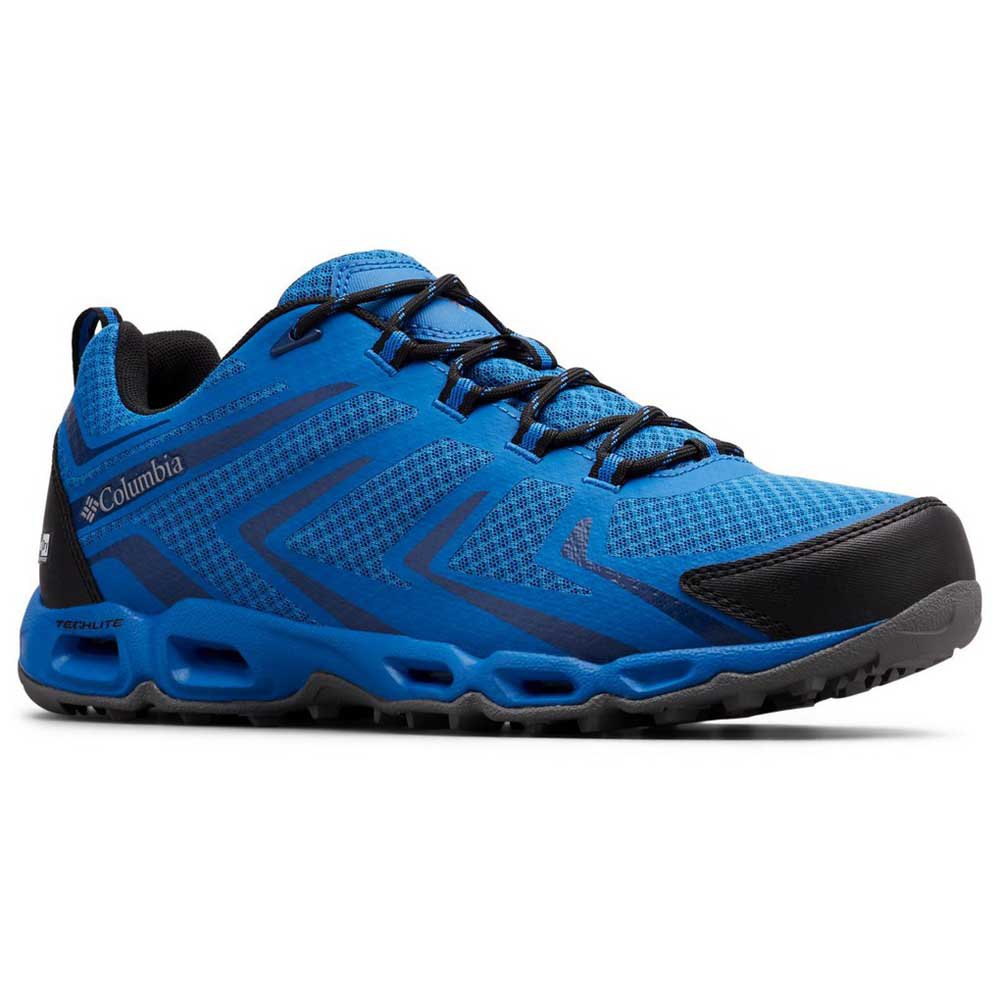 Zapatillas Columbia Ventrailia 3 Low Outdry