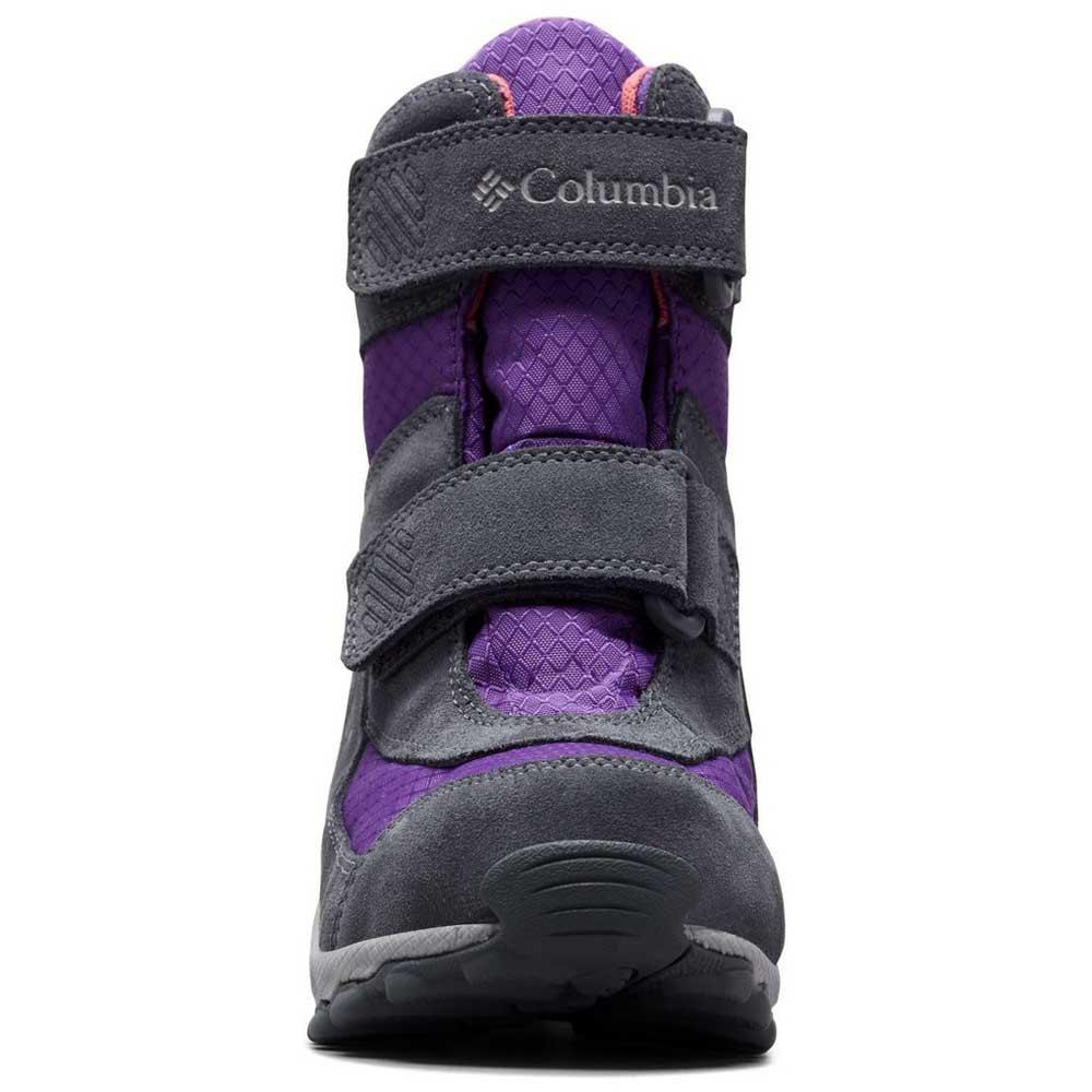 Unisex Kids Waterproof Multi-Sport Shoes Columbia Youth Parkers Peak Boot