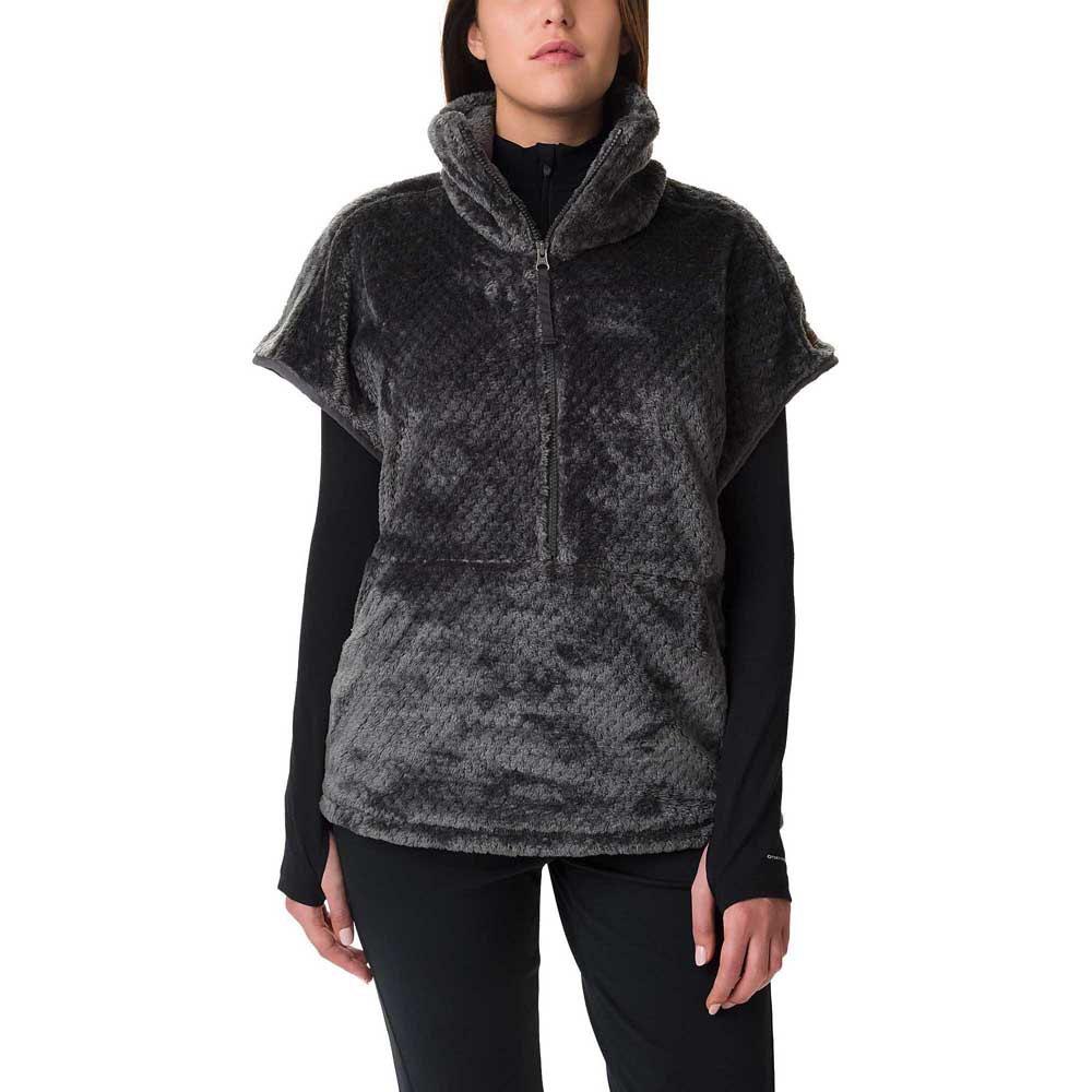 Columbia Fire Side III Sherpa Shrug Femme Pullover Femme