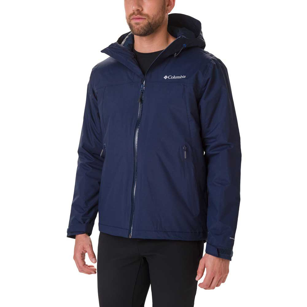 Columbia Top Pine Insulated Rain