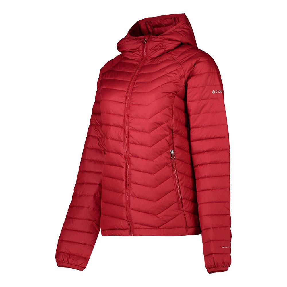 Trespass Womens Tweak Tres Shield Warm Waterproof Parka Coat