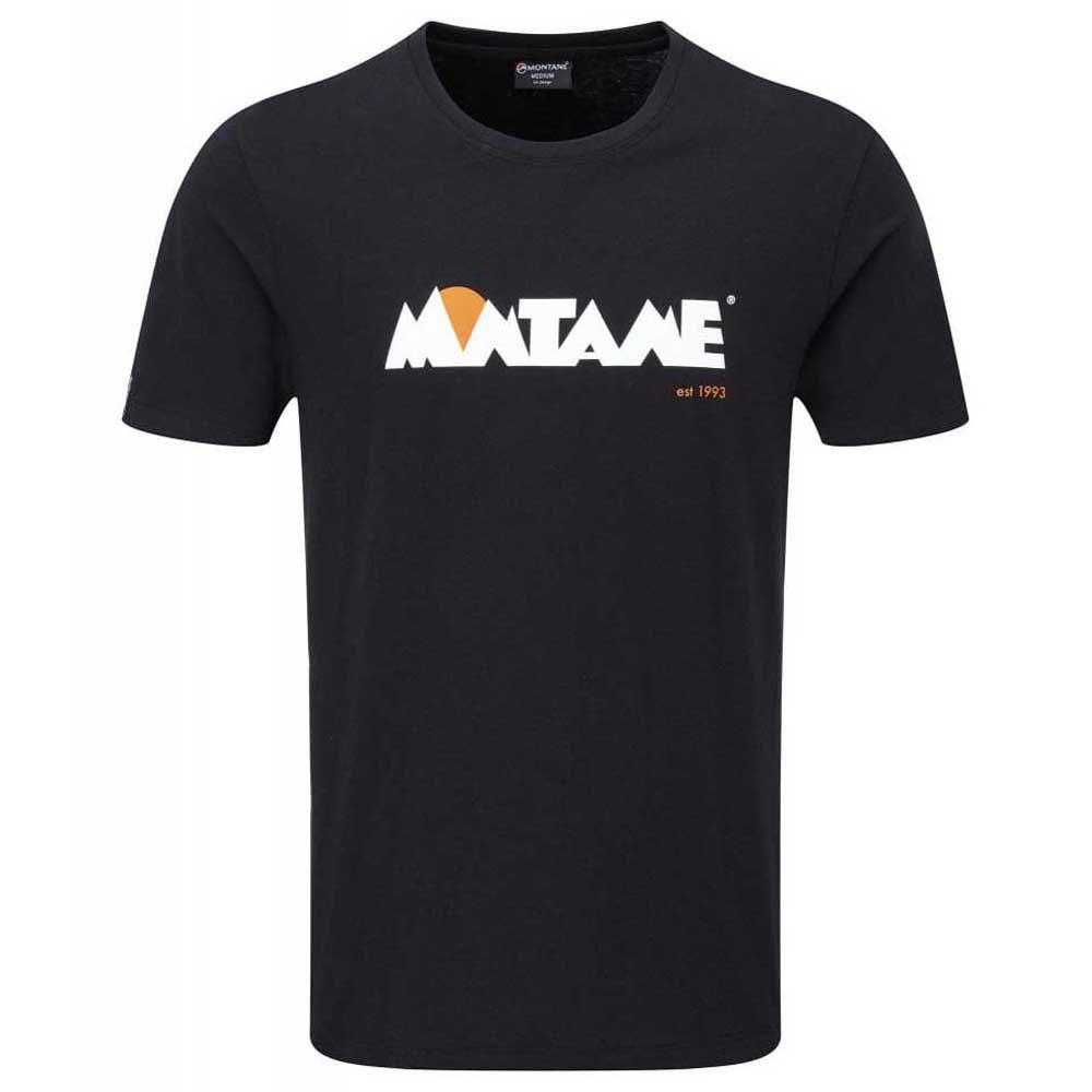 Montane Heritage 1993 Mens T-shirt White All Sizes