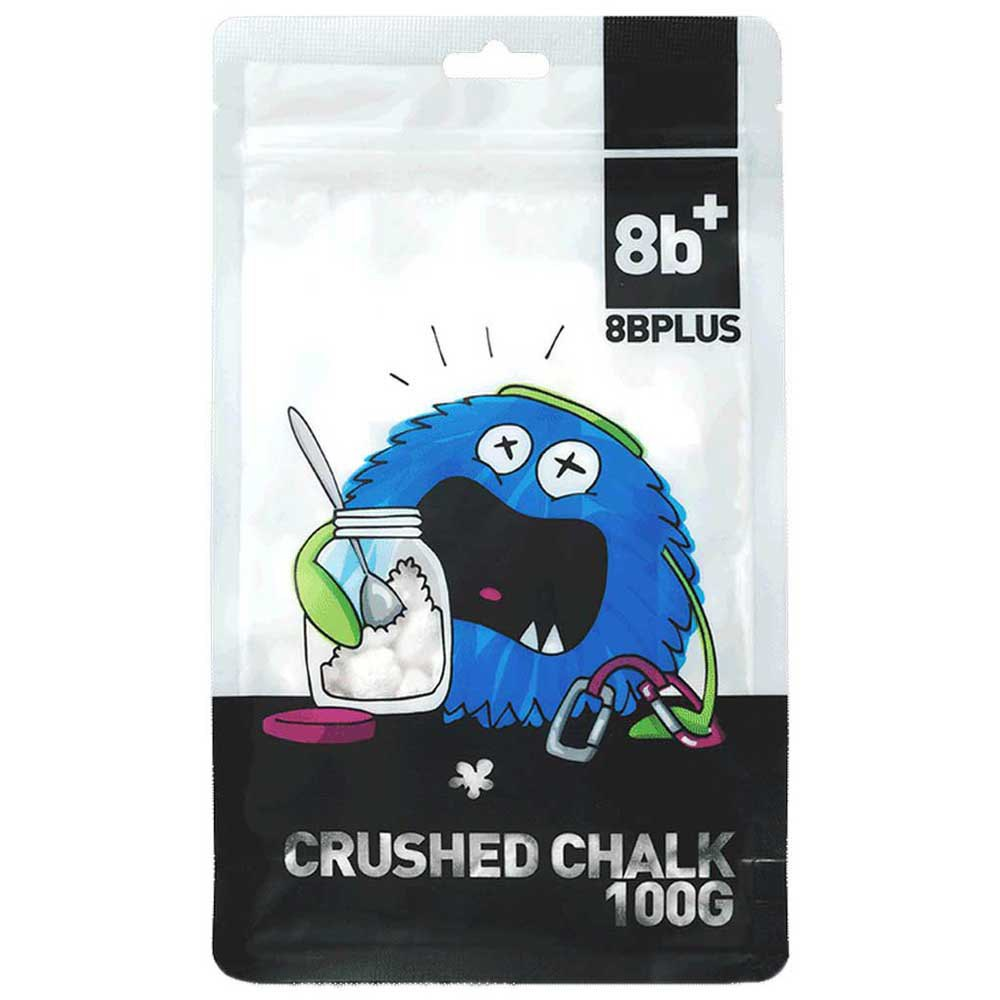 Accesorios 8-b-plus Crushed Chalk 100gr
