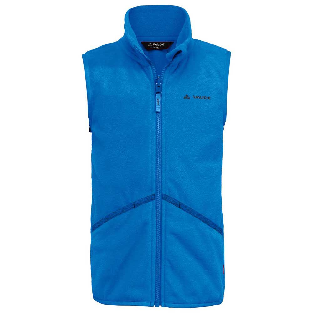 110//116 VAUDE Kids Pulex Hooded Jacket Radiate Blue