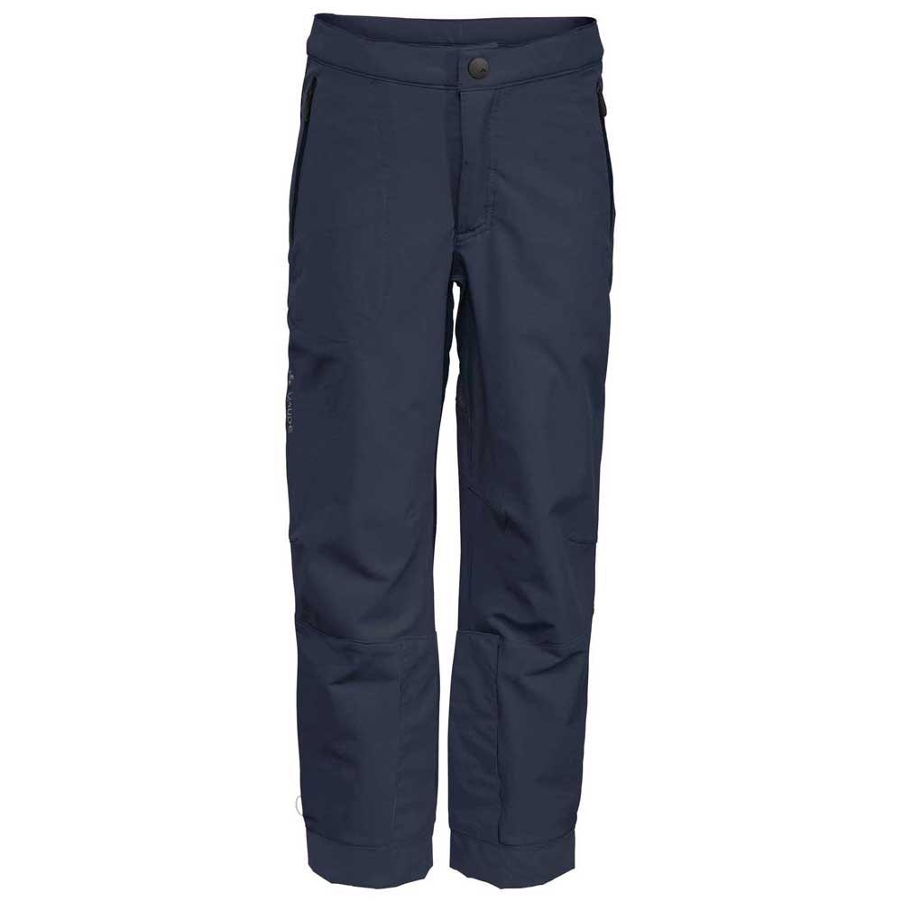 Pantalons Vaude Badile 110-116 cm Eclipse