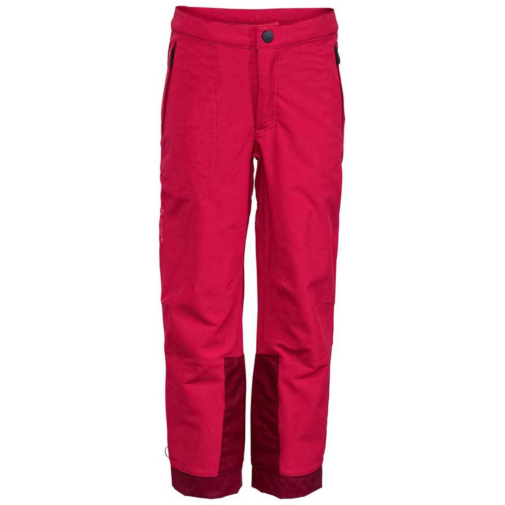 Pantalons Vaude Badile 110-116 cm Crocus