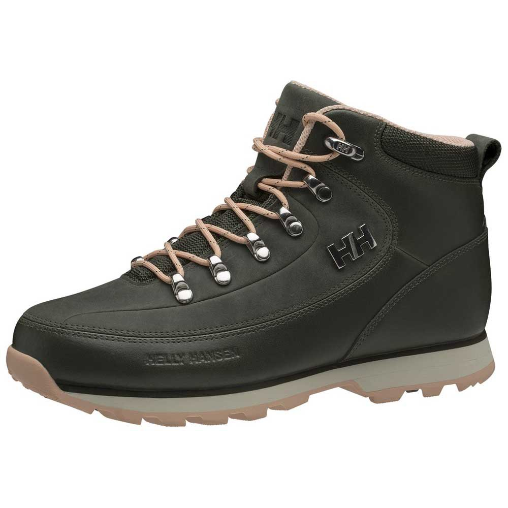 Helly hansen The Forester Black buy and