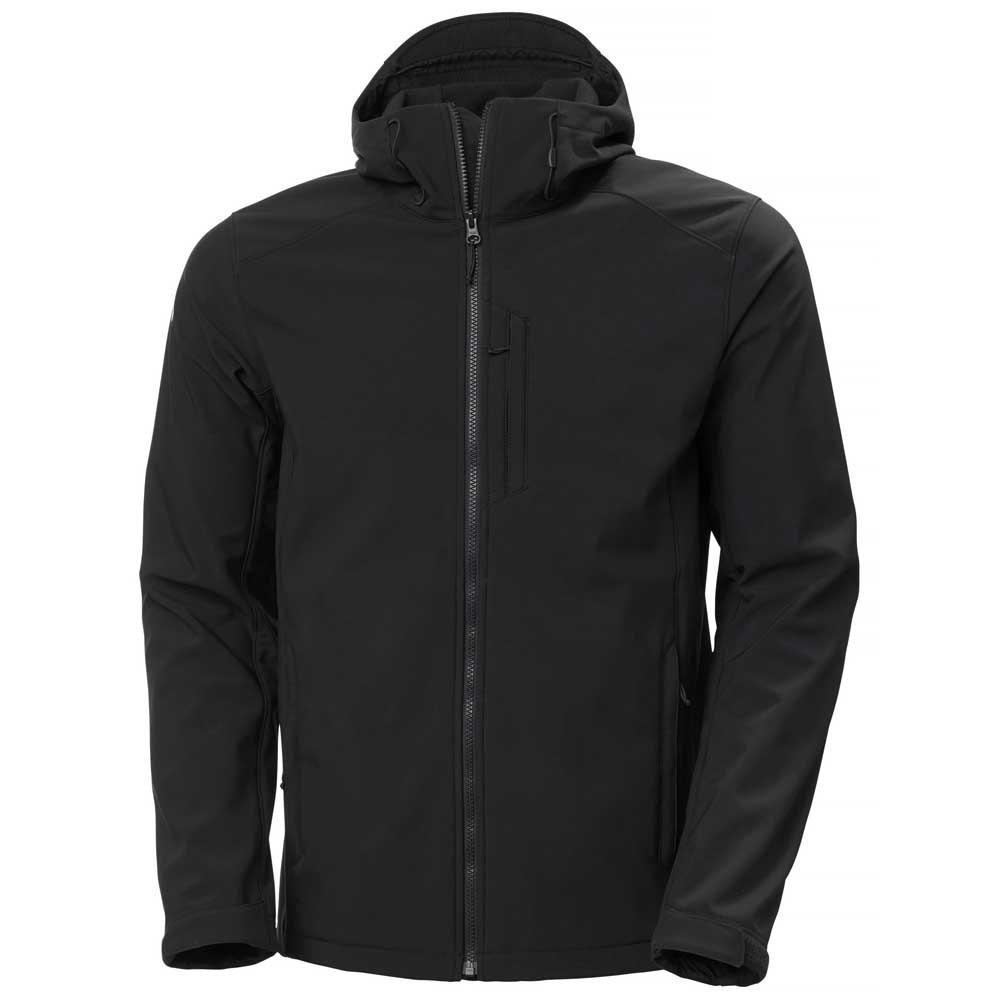 Best pris på Helly Hansen Paramount Softshell Jacket (Herre