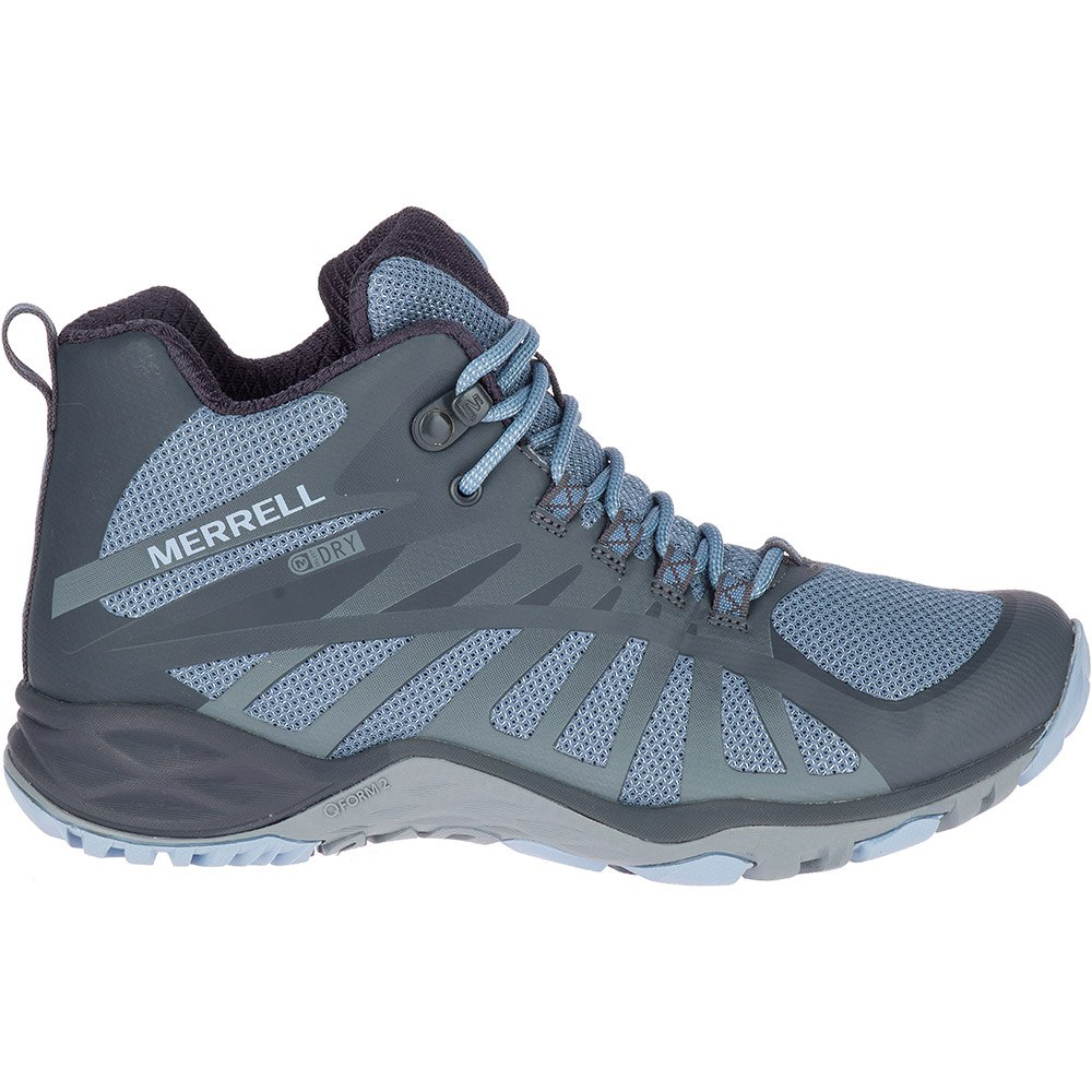 MERRELL Merrell SIREN EDGE Q2 MID WP Zapatillas de