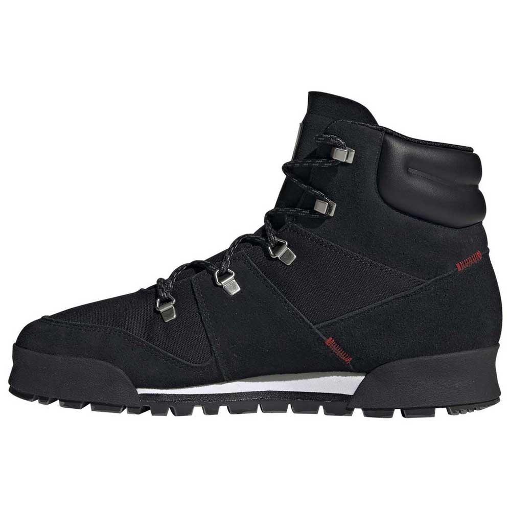 Buty adidas Terrex Snowpitch Climawarm