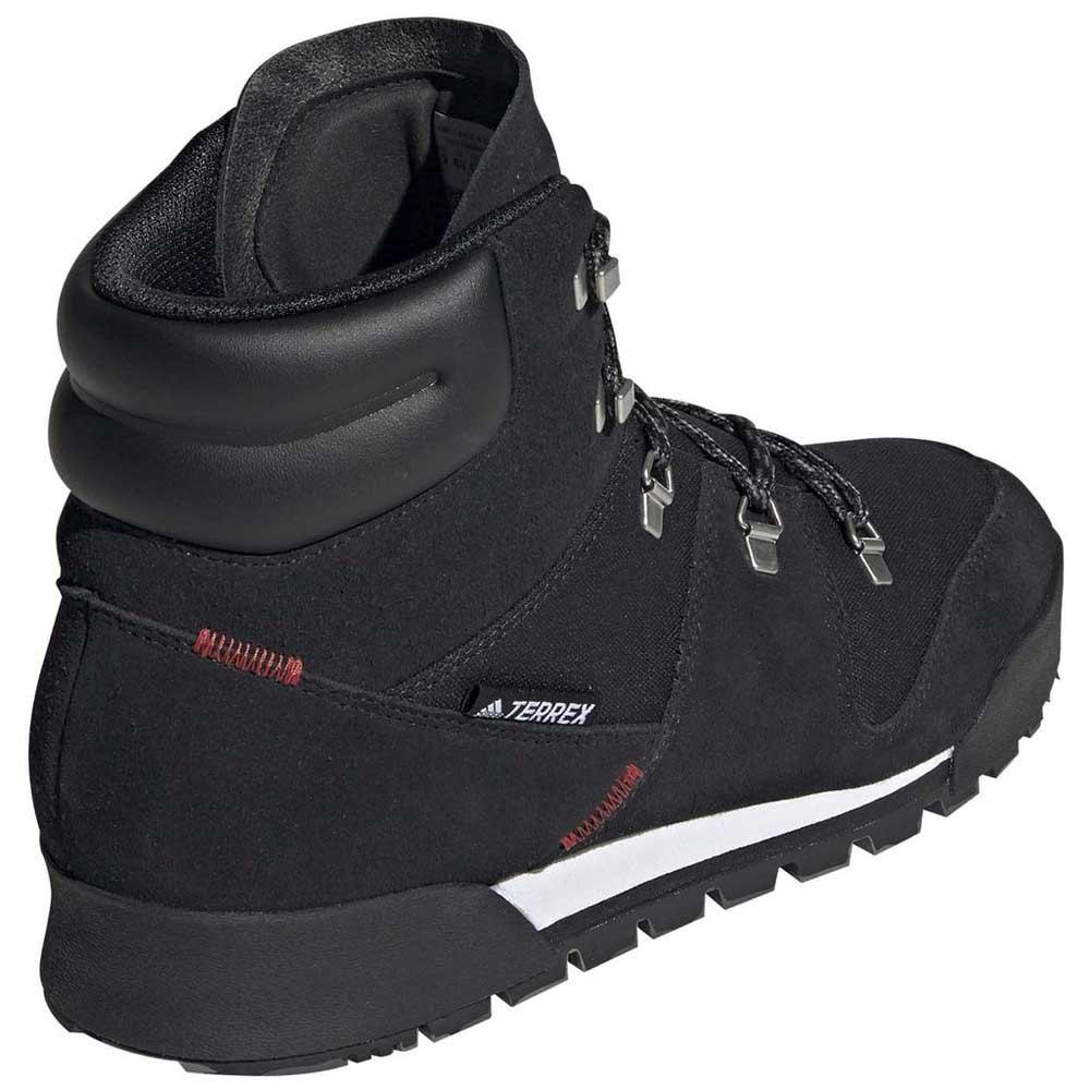 adidas Terrex Snowpitch Climawarm Zwart, Trekkinn Laarzen